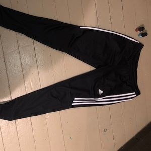 Women's Adidas Pants!!